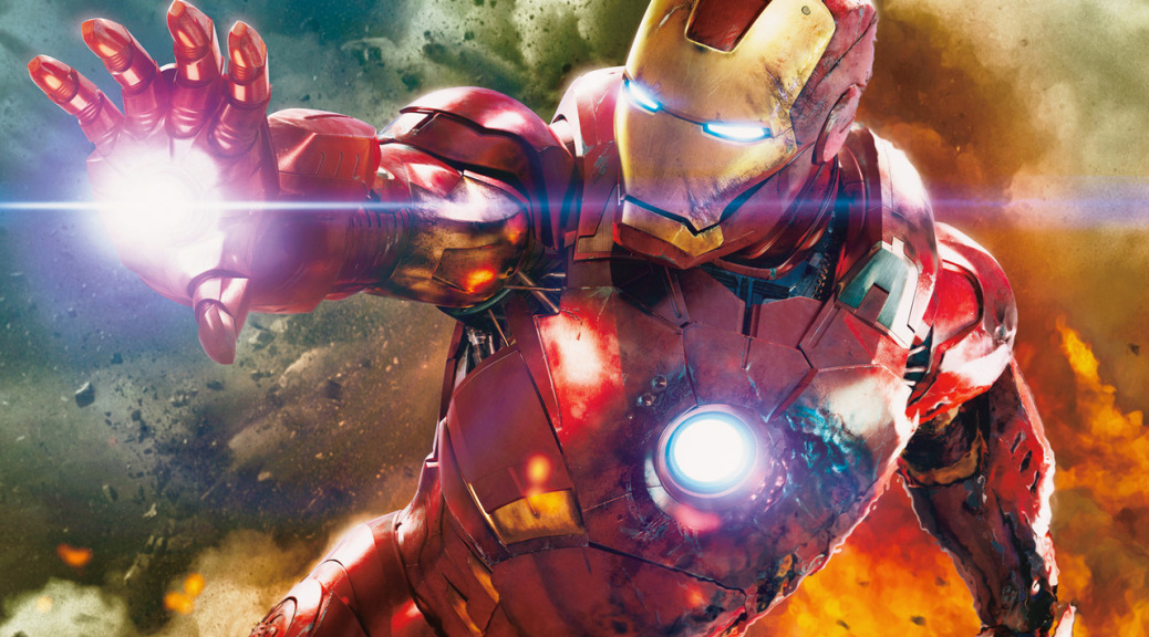 Iron Man 3, Iron Man 3 Review, Robert Downey Jr