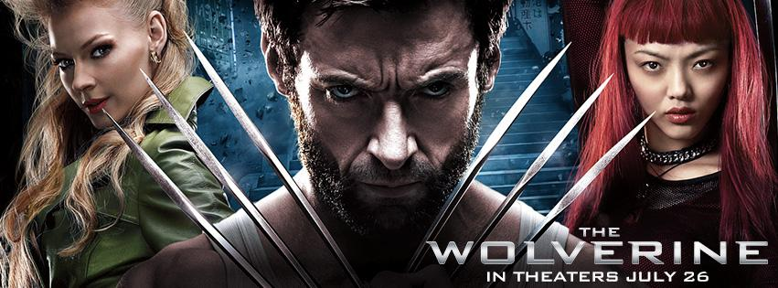 The Wolverine, Wolverine, Hugh Jackman, Logan, Viper, Yukio, X-Men