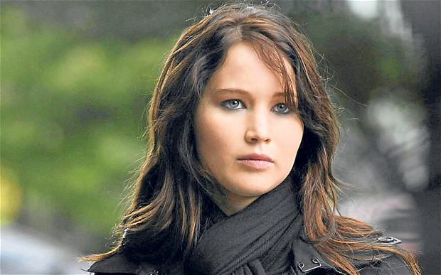 Jennifer Lawrence, Silver Linings Playbook