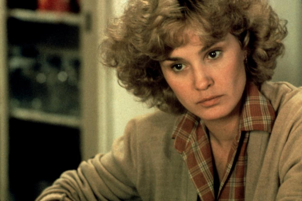 Jessica Lange, Country