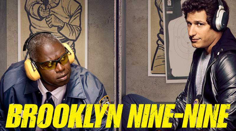 Brooklyn Ninety-Nine, Andre Braugher, Andy Samberg