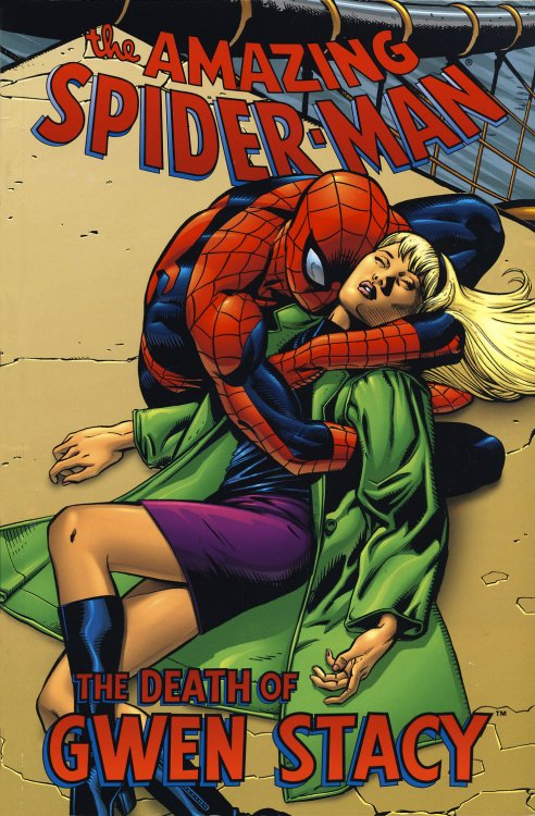marvel-spider-man-the-death-of-gwen-stacy-tpb-1