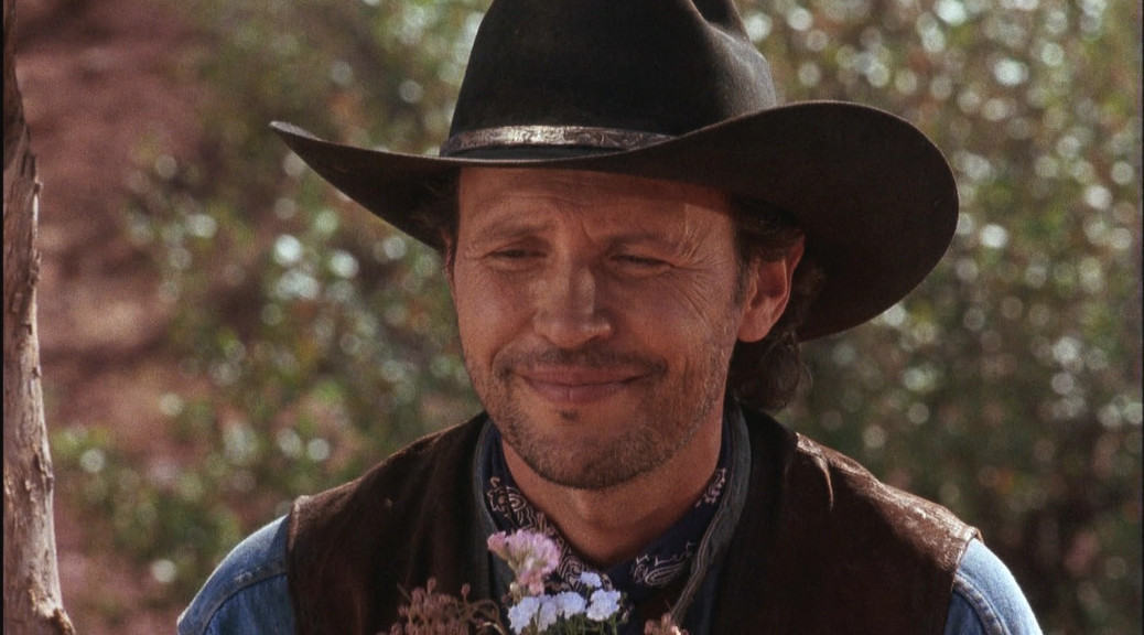 My Favorite Scene City Slickers 1991 One Thing Killing Time