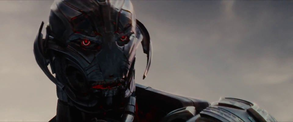 James Spader, Ultron, Avengers: Age of Ultron