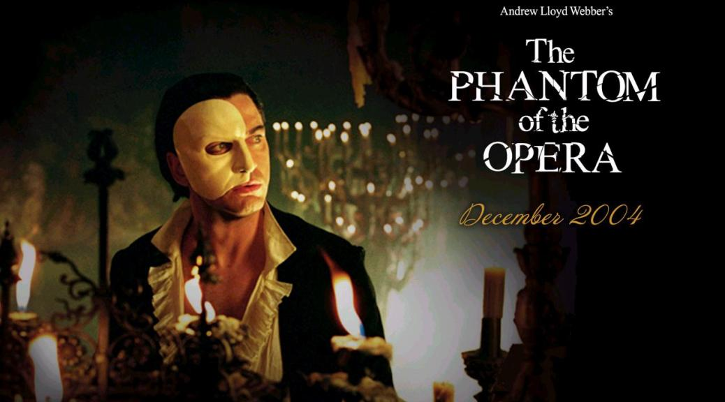 My Favorite Scene The Phantom Of The Opera 2004 A Chandelier In Pieces Killing Time