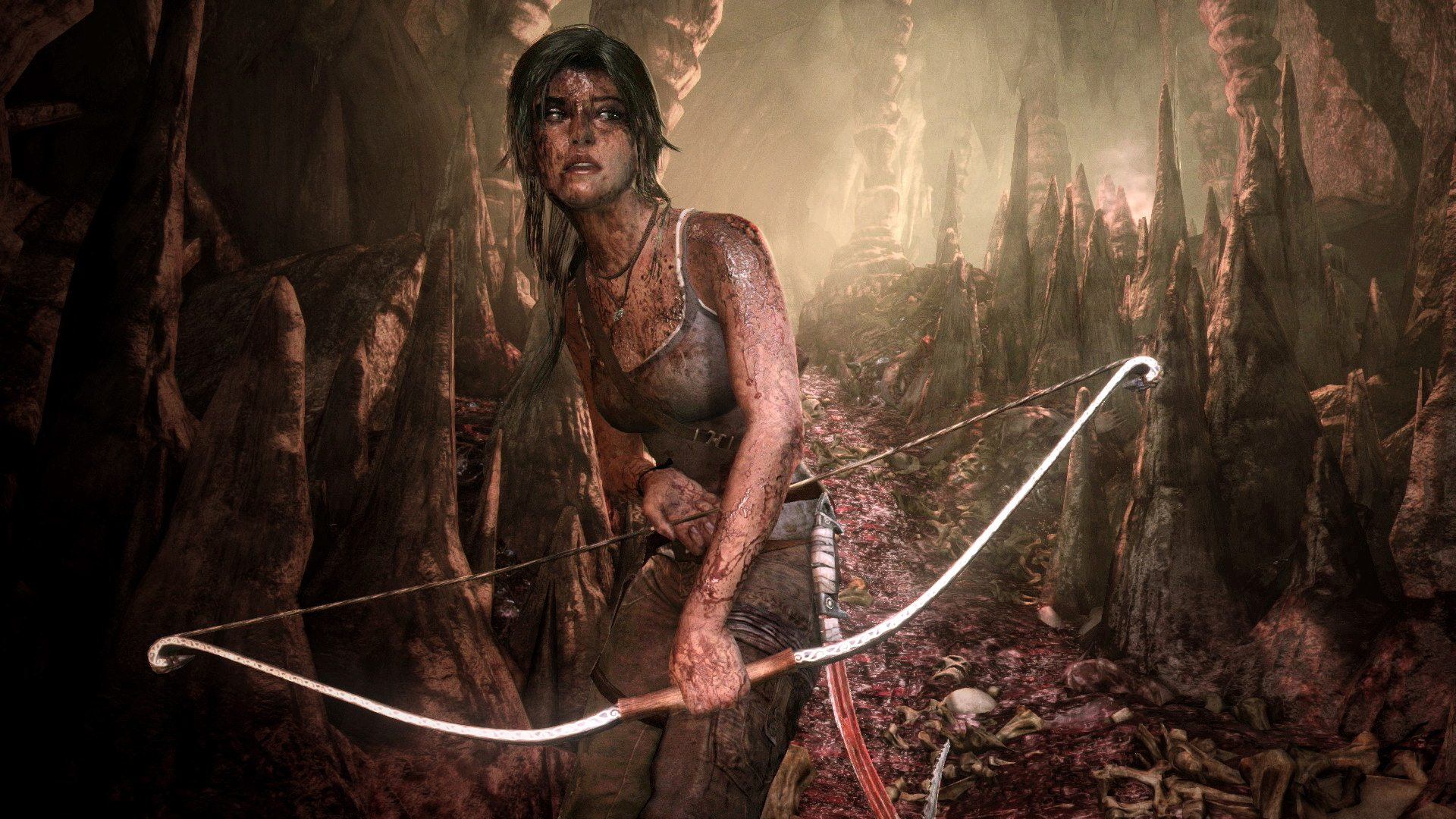 Trailer Time Rise Of The Tomb Raider Launch Trailer Xbox One