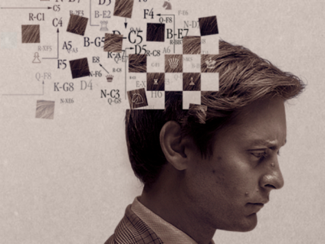 Pawn Sacrifice, Bobby Fishcer, Tobey Maguire