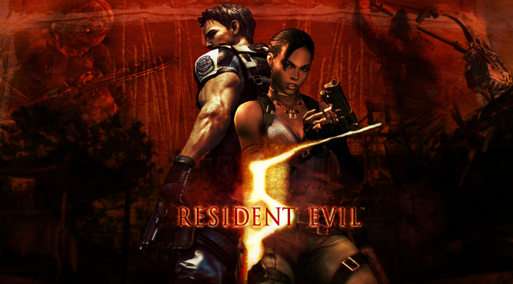 Complete Achievement Trophy List For Resident Evil 5 Remaster