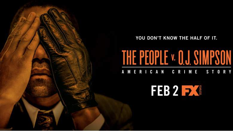 Cuba Gooding Jr., OJ Simpson, The People vs. OJ Simpson