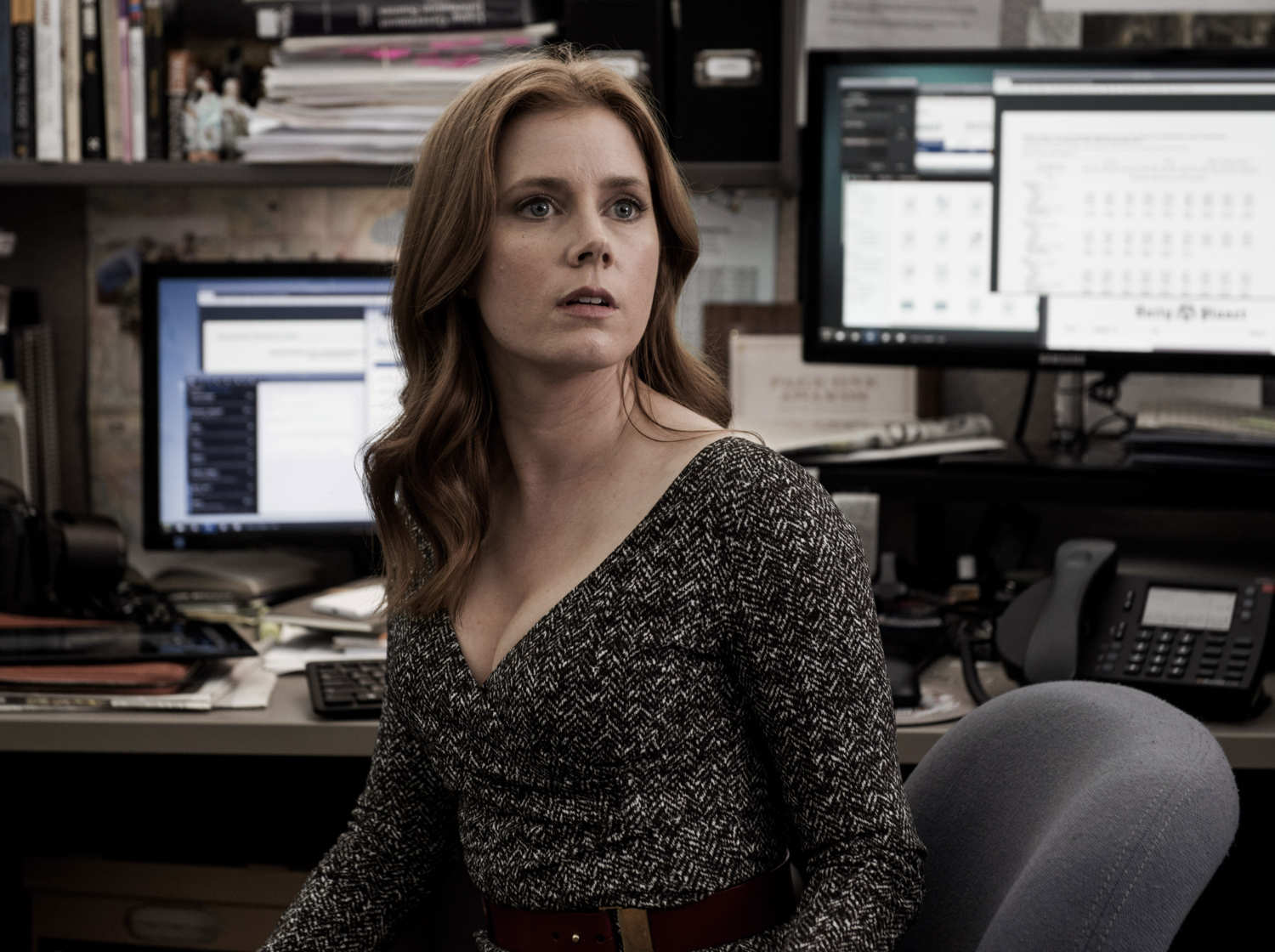 Amy Adams, Lois Lane, Batman vs. Superman: Dawn of Justice