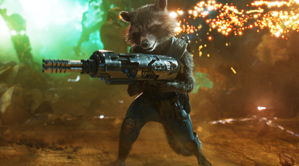 Rocket, Bradley Cooper, Guardians of the Galaxy Vol. 2